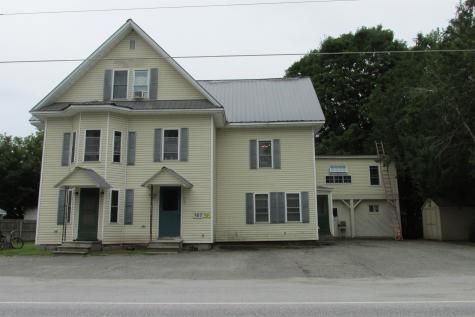 167 Main Street Montgomery VT 05471