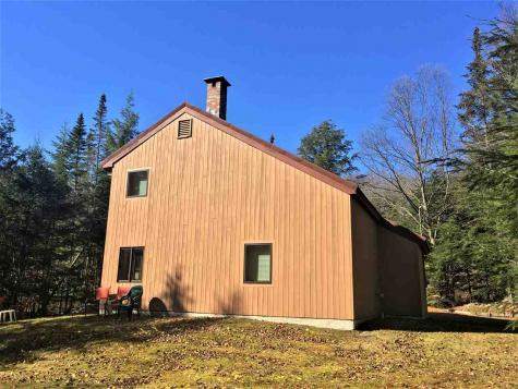 12 Porcupine Lane Wilmington VT 05363