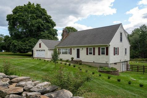 85 Litchfield Road Londonderry NH 03053