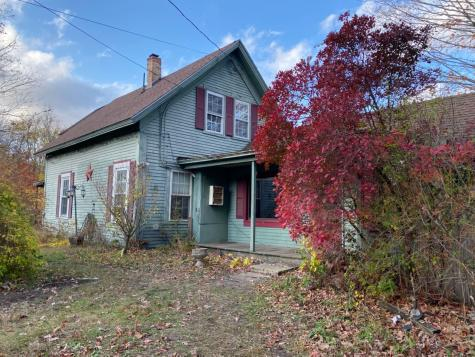 2 Preston Street Hillsborough NH 03244