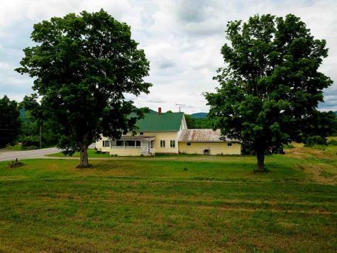 4700 VT Route 100 Hyde Park VT 05655