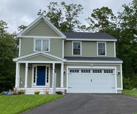 Lot 130 Lorden Commons Londonderry NH 03053
