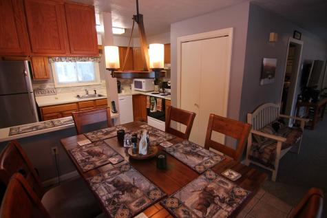 8 Cleveland Drive Woodstock NH 03262