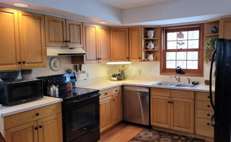 505 Beacon Hill Road Morristown VT 05661