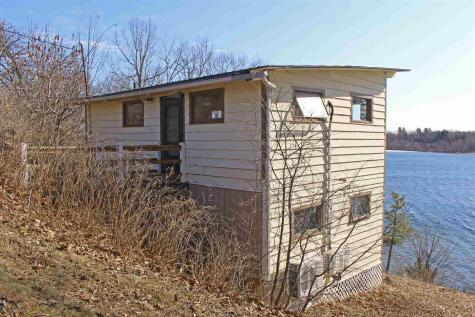 235 Pleasant View Drive North Hero VT 05474
