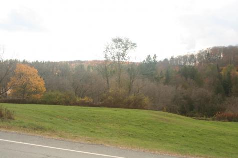 Gilman Road Lyndon VT 05851