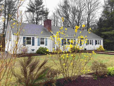 47 Currier Avenue Peterborough NH 03458