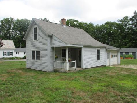 4 Town Beach Road Winchester NH 03470