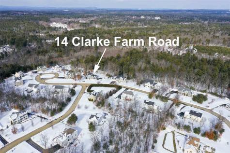 14 Clarke Farm Road Windham NH 03087
