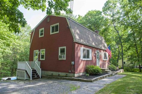 178 Fordway Extension Derry NH 03038