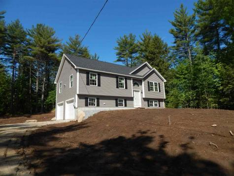 45 Maple View Drive Bradford NH 03221