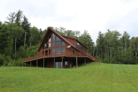 110 Stone Shore Road Glover VT 05839