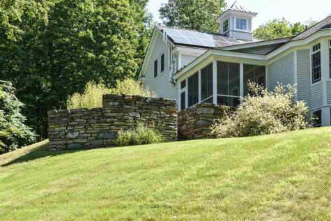 167 Orchard Run Cornwall VT 05753