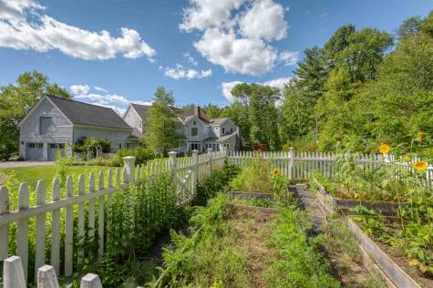 1903 Fish Hill Road Randolph VT 05060