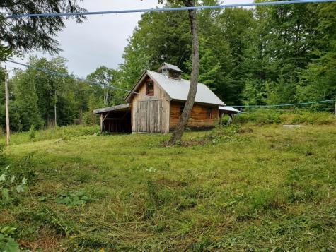 North Road Eden VT 05653