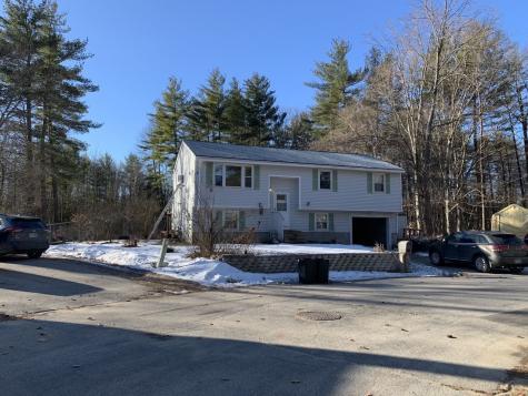 6 Foxglove Terrace Concord NH 03303