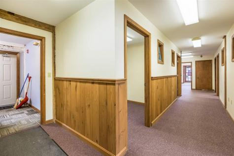 1230 White Mountain Highway Ossipee NH 03864