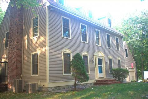 2 Dubeau Drive Derry NH 03038