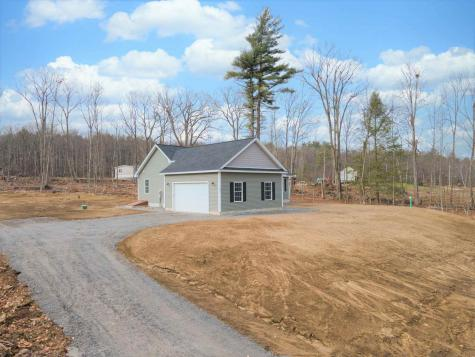 493 Shaker Road Northfield NH 03276