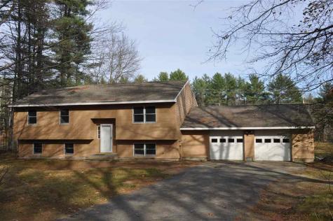 8 Brookwood Drive Concord NH 03301