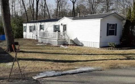 248 Emerald Drive Barrington NH 03825