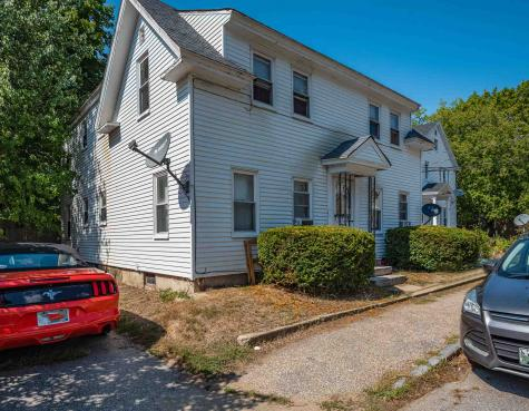 11 Maple Street Rochester NH 03867