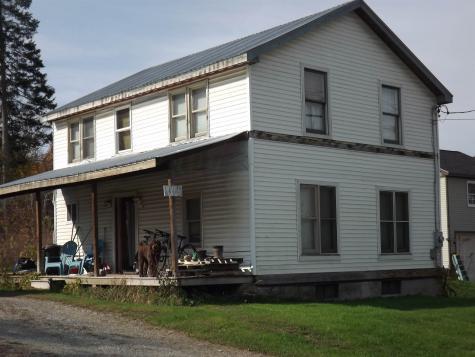 448 Main Street Duxbury VT 05676