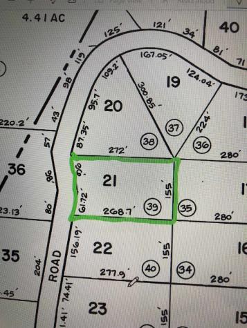 Lot 39 Onset Road Bennington NH 03442