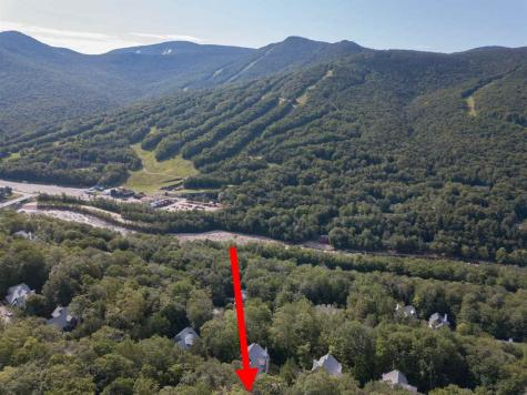 89 Flume Road Lincoln NH 03251