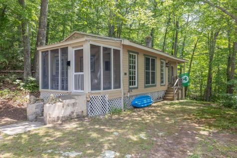 159 South Shore Road New Durham NH 03278
