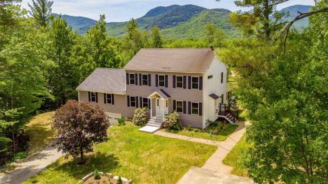 119 Stanton Farm Road Bartlett NH 03812