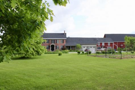 1495 Coburn Road East Montpelier VT 05651