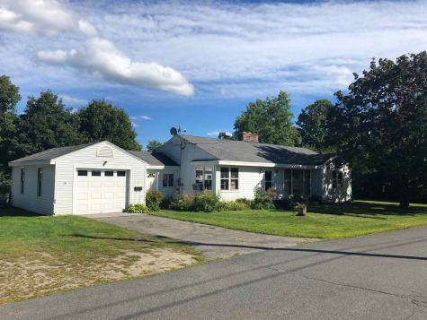 3 Thompson Avenue Ludlow VT 05149