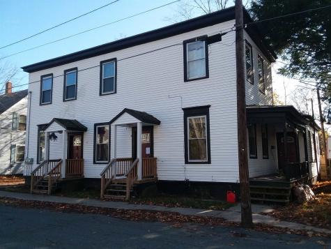 10 Prospect Street Claremont NH 03743