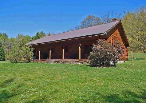 432 Grassy Brook Road Brookline VT 05345