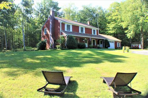 51 Forestview Drive Chesterfield NH 03462