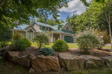 27 Forest Drive Lincoln NH 03251