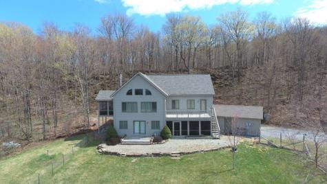 136 Eagle Mountain Harbor Road Milton VT 05468