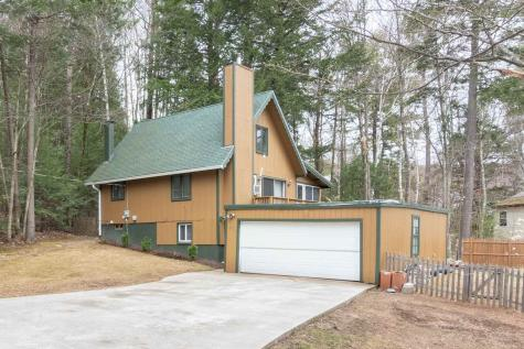 20 Leisure Drive Gilford NH 03249
