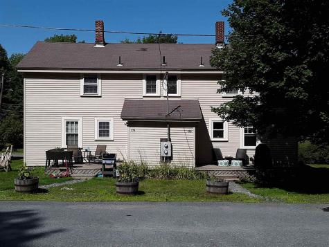 27 Mill Street Enfield NH 03748