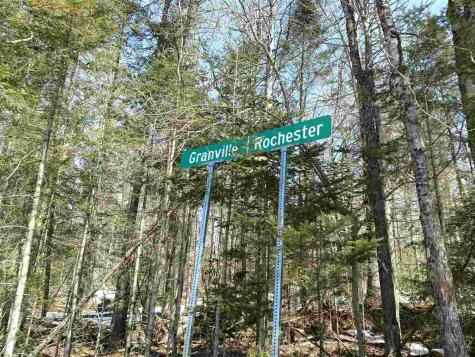 2-06 Oak Lodge Road Rochester VT 05767