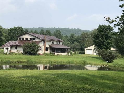 476 S. Valley Road Westminster VT 05346