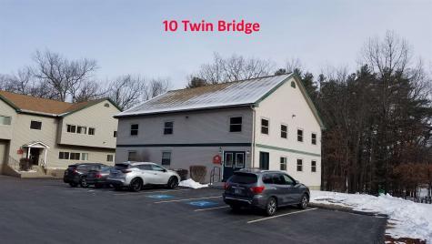 10 Twin Bridge Road Merrimack NH 03054