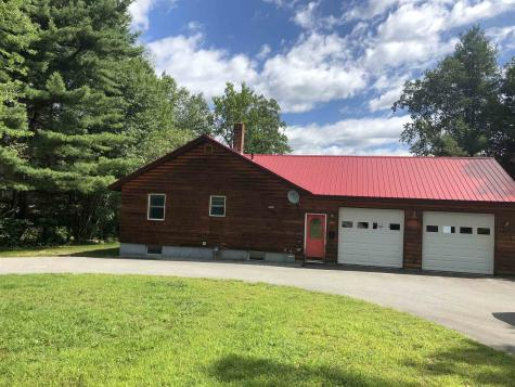 251 Blueberry Lane Brighton VT 05846
