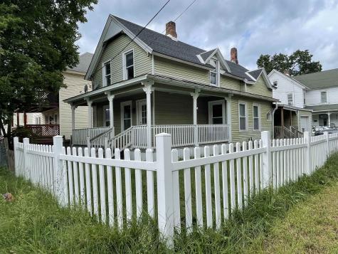 35 Williams Street Rutland City VT 05701