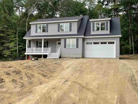 28 Emerson Road Windham NH 03087