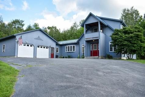 1376 Acworth Road Charlestown NH 03603