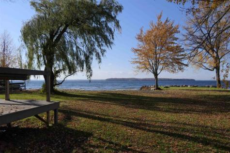 380 Lake Shore Road St. Albans Town VT 05478