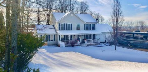 8 Fairway Drive Franklin NH 03235