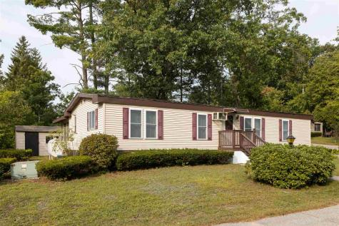 44 Rachael Circle Goffstown NH 03045